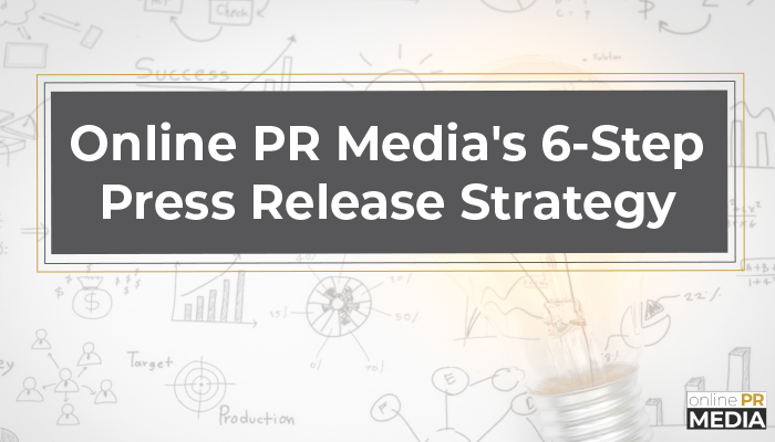 press release strategy