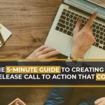 Press Release Calls to Action that Convert