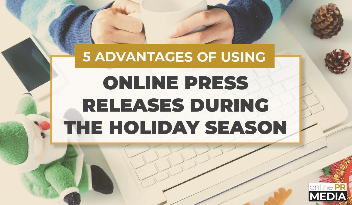 5 Advantages of Holiday Season